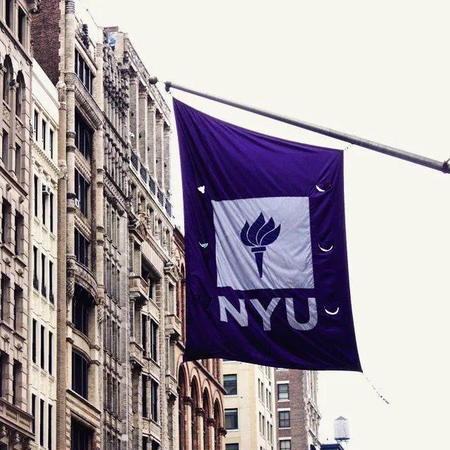 NYU毕业生用数据告诉你,纽约大学有多牛!多有钱
