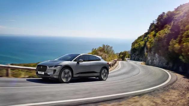 捷豹路虎计划研发氢燃料电池 首款产品将会是SUV