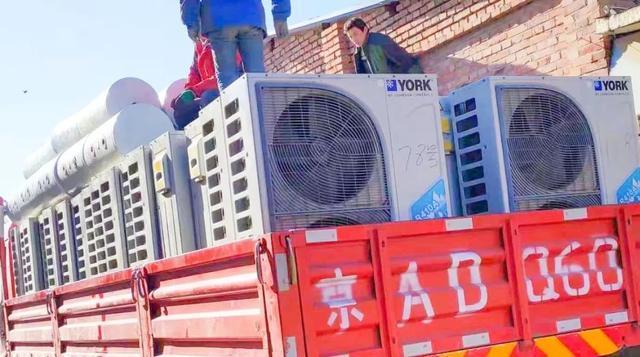 揭秘丨乱象丛生的空气能热泵行业,几时能走上正轨