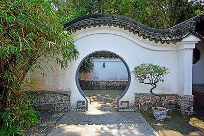 中国庭院的气质,你欣赏到了几分?