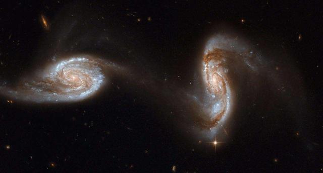 平心而论目前人类对暗物质和暗能量几近一无所知