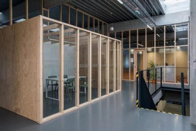 创意办公空间创意设计「空间设计篇」