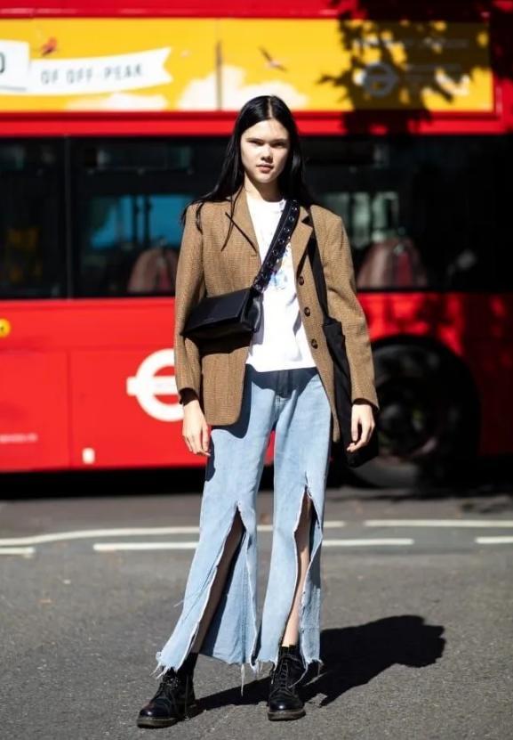 夏天的裤子很难挑?那肯定是因为你不知道还有这样的裤子
