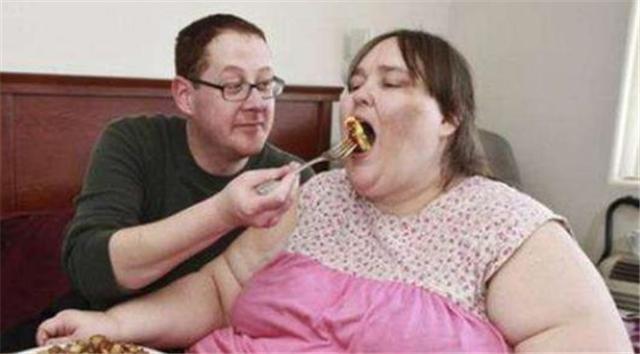 胖女人苏珊娜:600斤的胖子也有春天