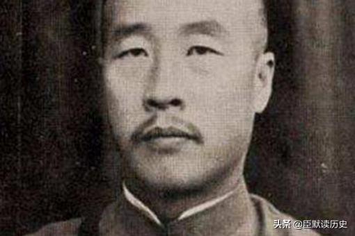 抗日战争时韩复渠为什么放弃山东?最后被蒋介石枪毙。