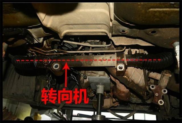 转向机漏油怎么解决