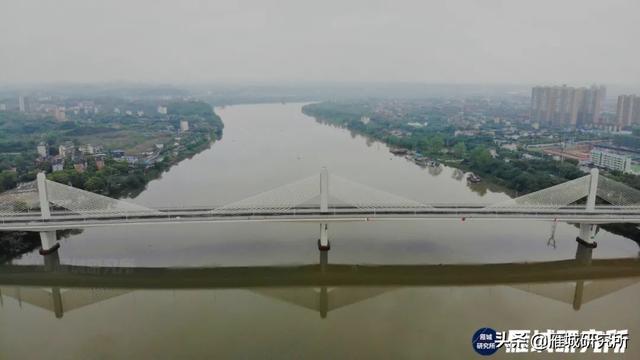 衡阳湘江河边景点图片