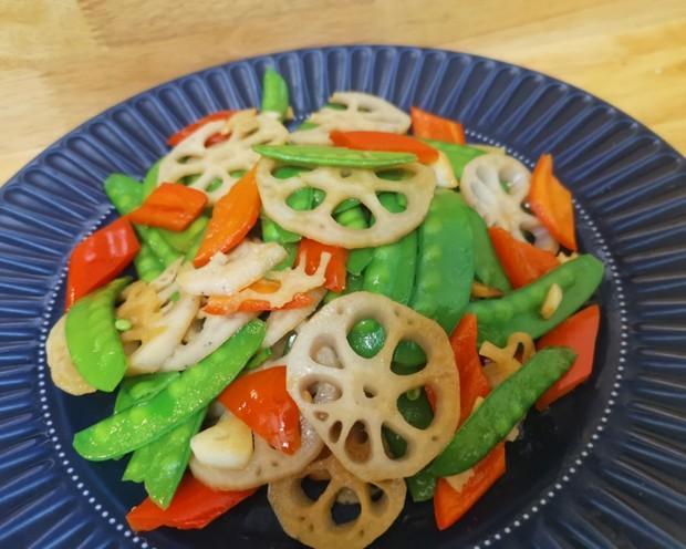 膳食健康小课堂:小暑到,益吃藕,超好吃的莲藕菜谱推荐给你