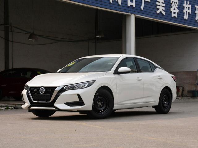 去年这个车销量第一 东风日产新轩逸·经典上市9.98万起