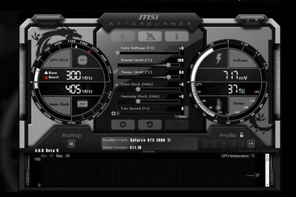 手机处理器也要开始玩超频、性能控制面板了?