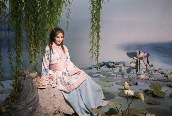 中国古代四大美女西施,红颜薄命,最后的结局让... _手机网易网