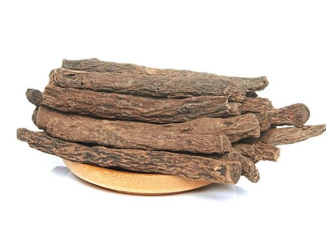 大叶仙茅的食用部位