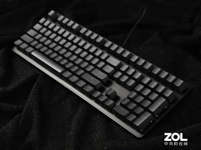 黑爵机械键盘