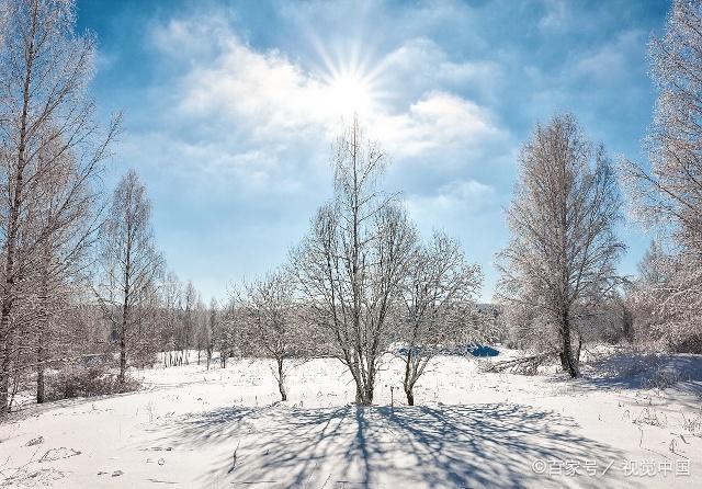 今日小雪|古代小雪时节优美诗词撷拾赏析