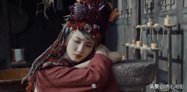 《河神2》上线,女主造型有30套,金世佳换李现,播出6集表现亮眼