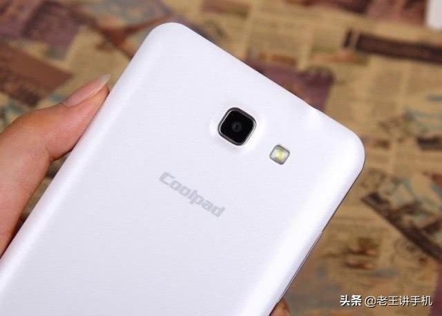 骁龙660+4000mAh电池+LCD挖孔屏,酷派,你是真敢卖啊!