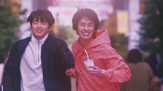 日本同性题材电视剧《Life线上的我们》一集比一集高能,太可爱了