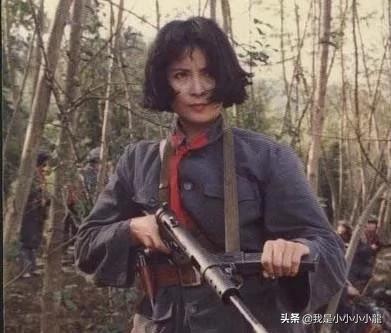 女红军单人最漂亮图片