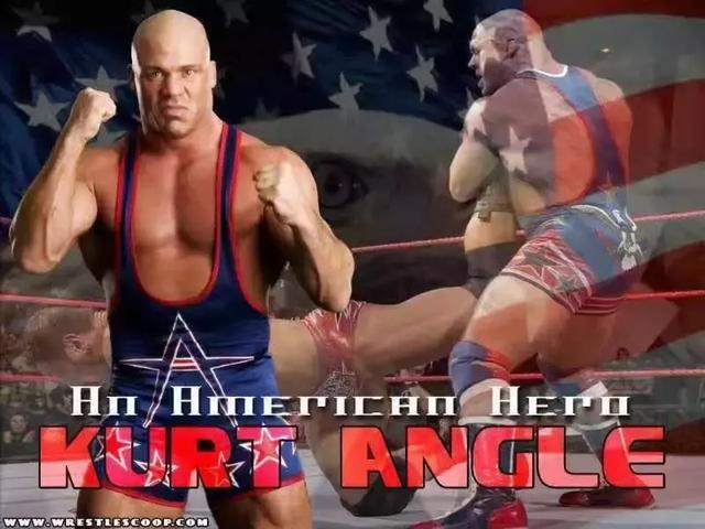 WWE欲签回科特·安格、619、杰夫·哈迪?!_手机搜狐网