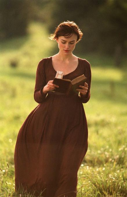 《傲慢与偏见》教给我们的爱情智慧,值得每个女人认真读
