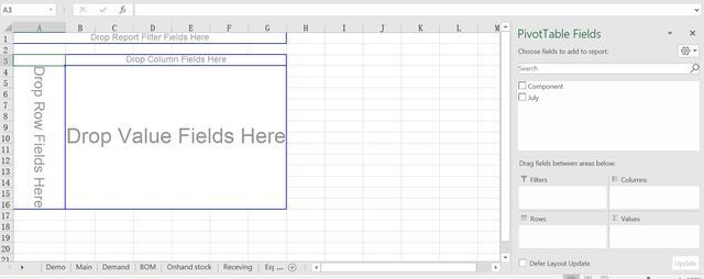 「Excel技巧」Excel中根据某列的值去汇总另外一列的值