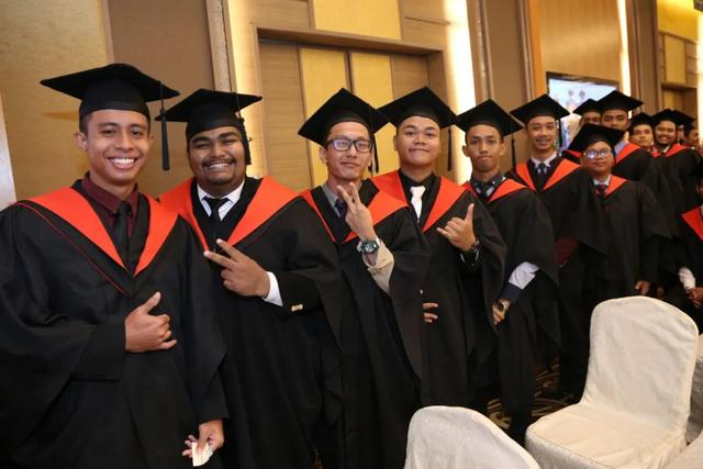 马来西亚科技大学在职工商管理硕士(MBA)招生简章
