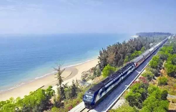 16个国内火车旅行经典路线,一个个美到尖叫!