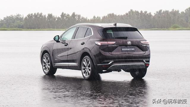 更豪华更运动!别克昂科威S正式上市,售21.99万起