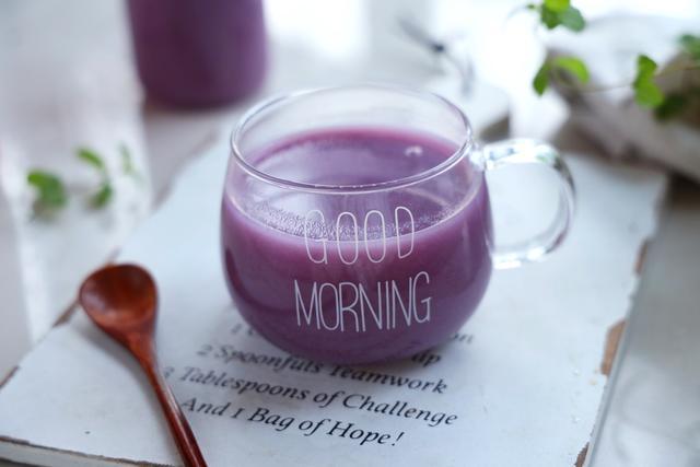 早餐別只知道天天喝牛奶,試試這個,營養美味,孩子喝養胃更健康
