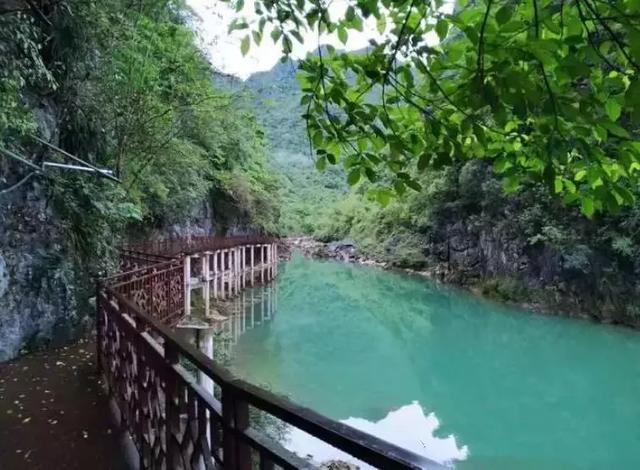 「国庆旅游」广西首个世界自然遗产地!你去过了吗?