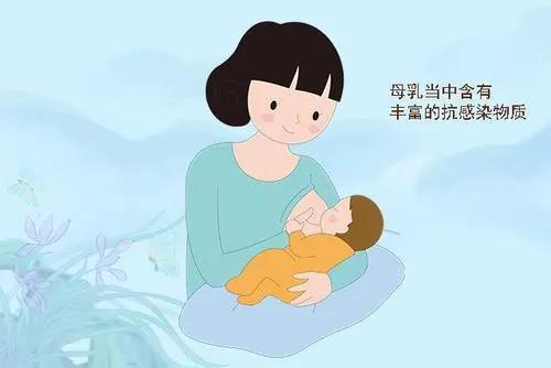 宝宝断奶后更易生病?多半是这项工作没做好