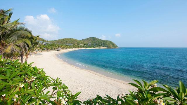 這份中國最佳海灘推薦請收好