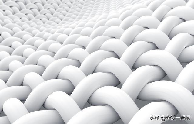 合成纤维牵伸和热定型