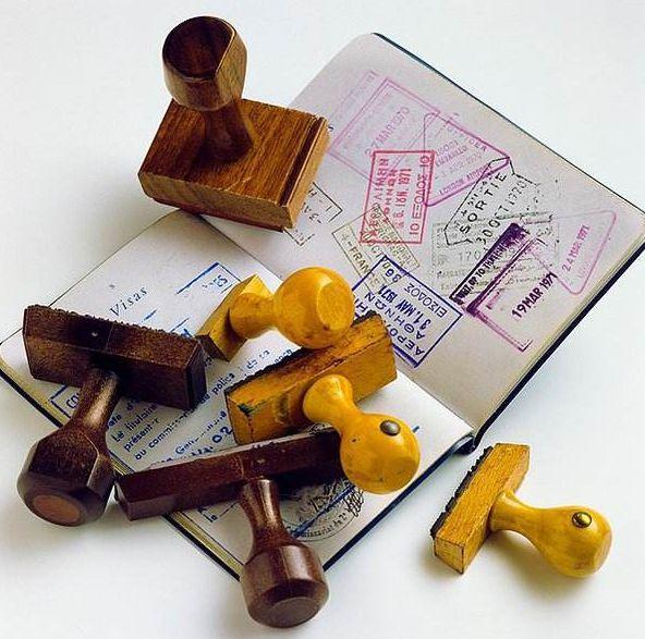 有钱人为什么要人手一本护照?难道是这个问题吗?