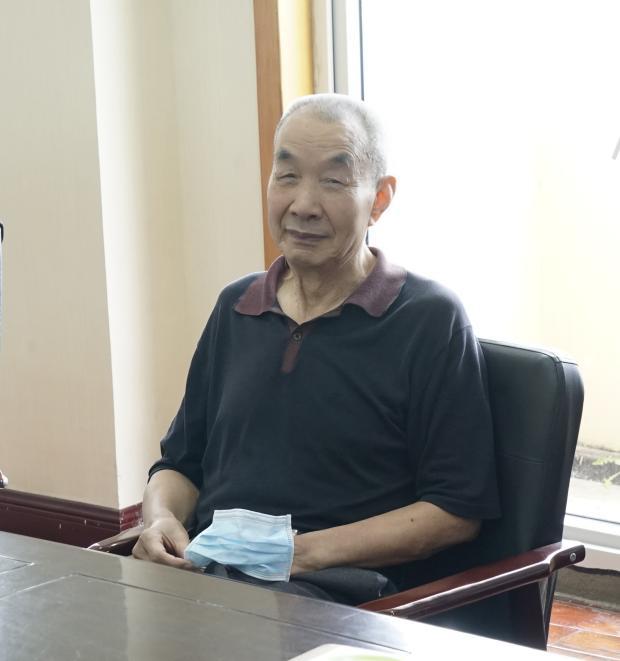 著名经济学院王元璋教授向武昌理工学院捐赠20万设立奖学金