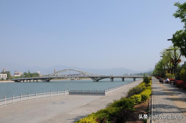 蓝田生态旅游风景区