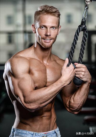 手臂增粗訓練,6個動作虐遍手臂肌群,幫你突破臂圍,練出麒麟臂