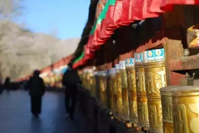 西藏美景图片大全大图
