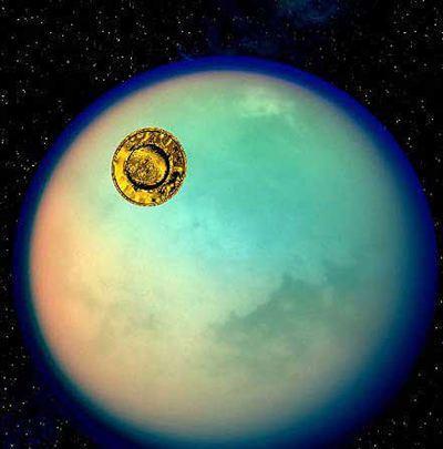 在地球以外,还有那些星球?