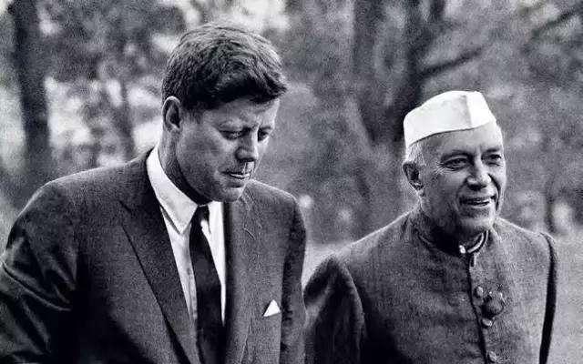 为什么选择印度?苏联援印30余年往事