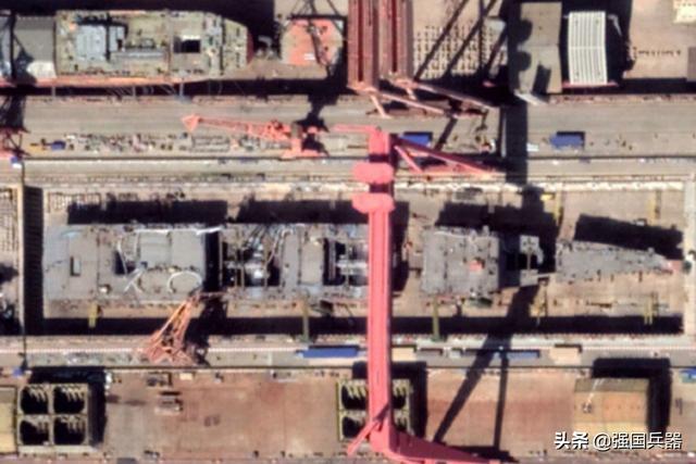 中国航母图片