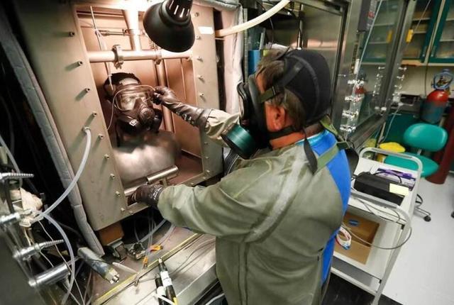 """美国生物实验室遭起底,韩媒接连抖出""""猛料"""",我外交部回应来了"""