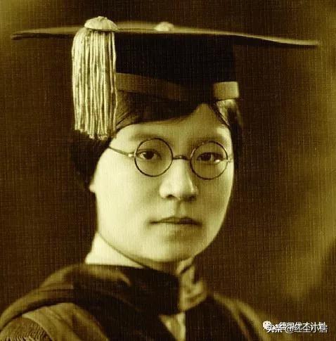 """这个中国女子不仅让总理欣赏,更被美国总统称为""""女神"""""""