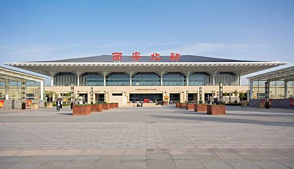 亚洲最大火车站,占地70万平方,投资高达3000亿,就在江苏这座城