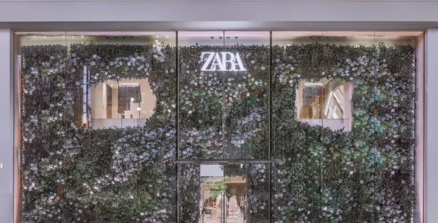 ZARA卖残次品受处罚!曾经疯狂内卷的快时尚,正在被国货追赶碾压