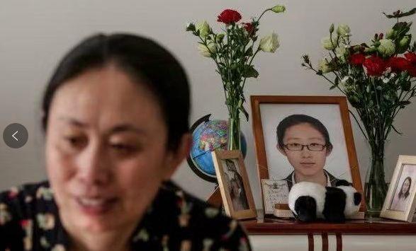 江歌案庭审第2日被告表情凝重 江母否认江父到场_手机搜狐网