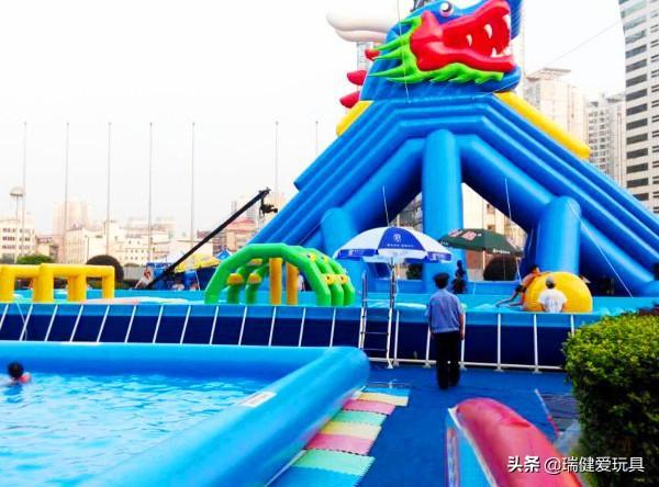 恐怖水上乐园