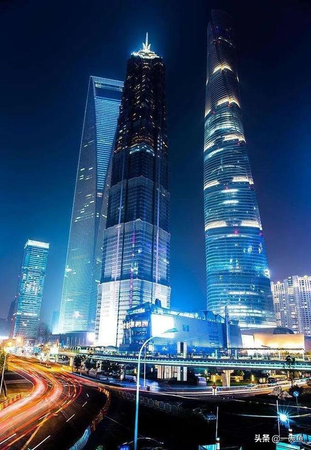 最全上海地铁沿线风景!这些地方你去了嘛?免费的哦!