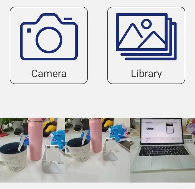 数据民工也能移动办公了:目标检测标注App上线Google Play