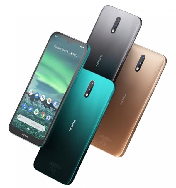 诺基亚最新款手机型号大全_美乐乐